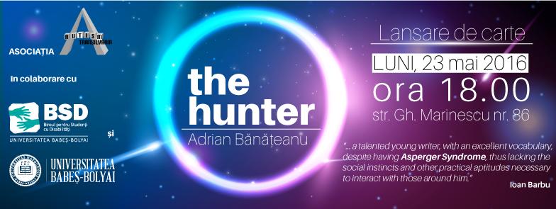 EVENT-COVER-pentru-Facebook----Lansare-de-carte---The-Hunter-BSD-1