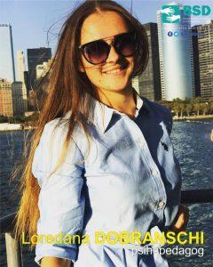 Loredana Dobranschi psihopedagog