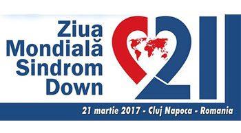 Ziua Mondială a Sindromului Down celebrată la Cluj-Napoca