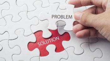puzzel problem-solution
